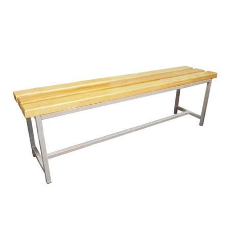 Скамейка  уличная ЛС-101-1500