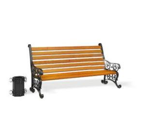ЗМК - производство оборудования для бизнеса и благоустройства